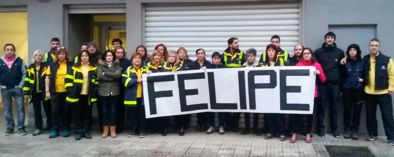 Muere otro Cartero de Correos en Euskadi