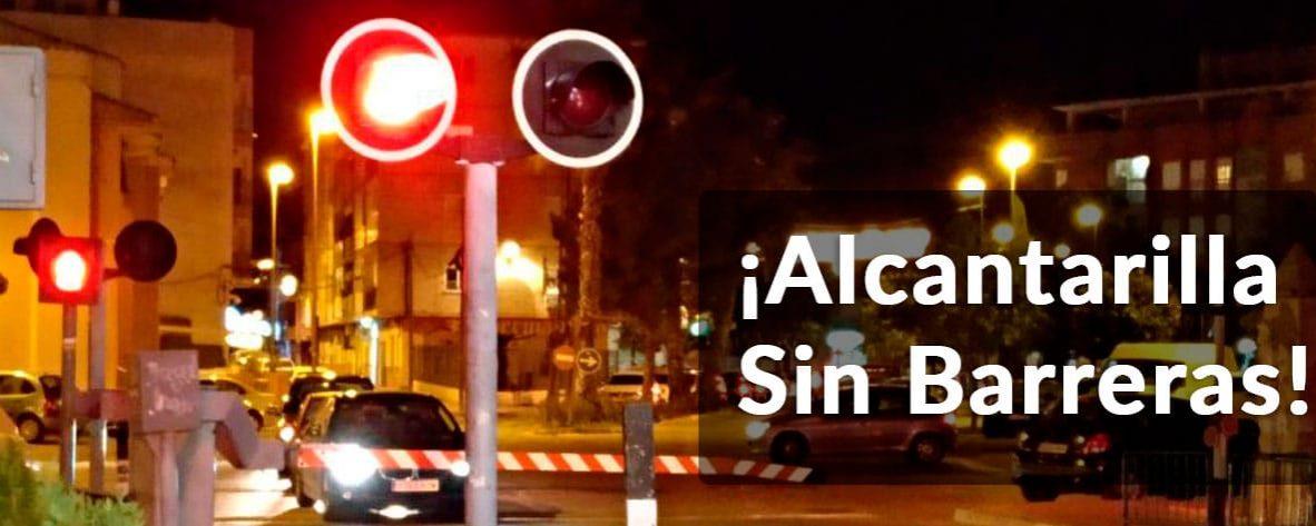 «Alcantarillas Sin Barreras», te espera
