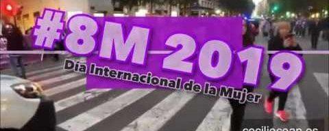 ¡Otro '#8Murcia' IMPRESIONANTE!