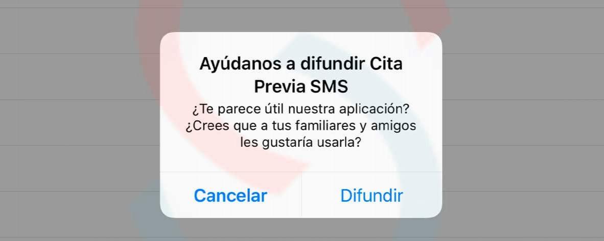 ¡El Servicio Murciano de Salud promociona sus aplicaciones móviles inseguras!